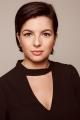 Anna Vejvodová, foto Petr Kozlík