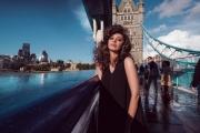 kolekce Original UK, Londýn, Velká Británie, 2017