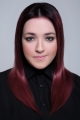 Kateřina Menšíková, foto: Petr Kozlík