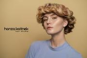 COLORS of the SKY by Radka Vomáčková, Hair studio Honza Kořínek
