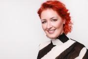 Petra Šulcová, foto: Petr Kozlík